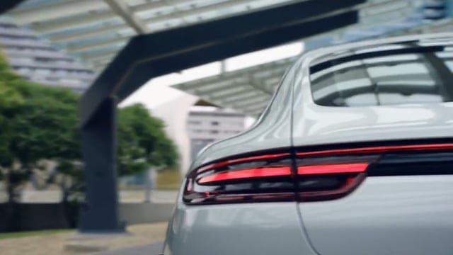 Porsche E Performance Plug Play